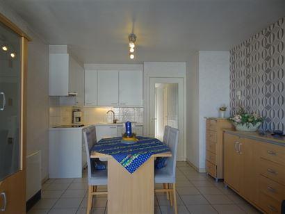 Res. Van Gogh 0603 - Appartement  avec 2 chambres à coucher dans une résidence récente - Situé au 5ième étage, dans la rue commerciale - Living ...