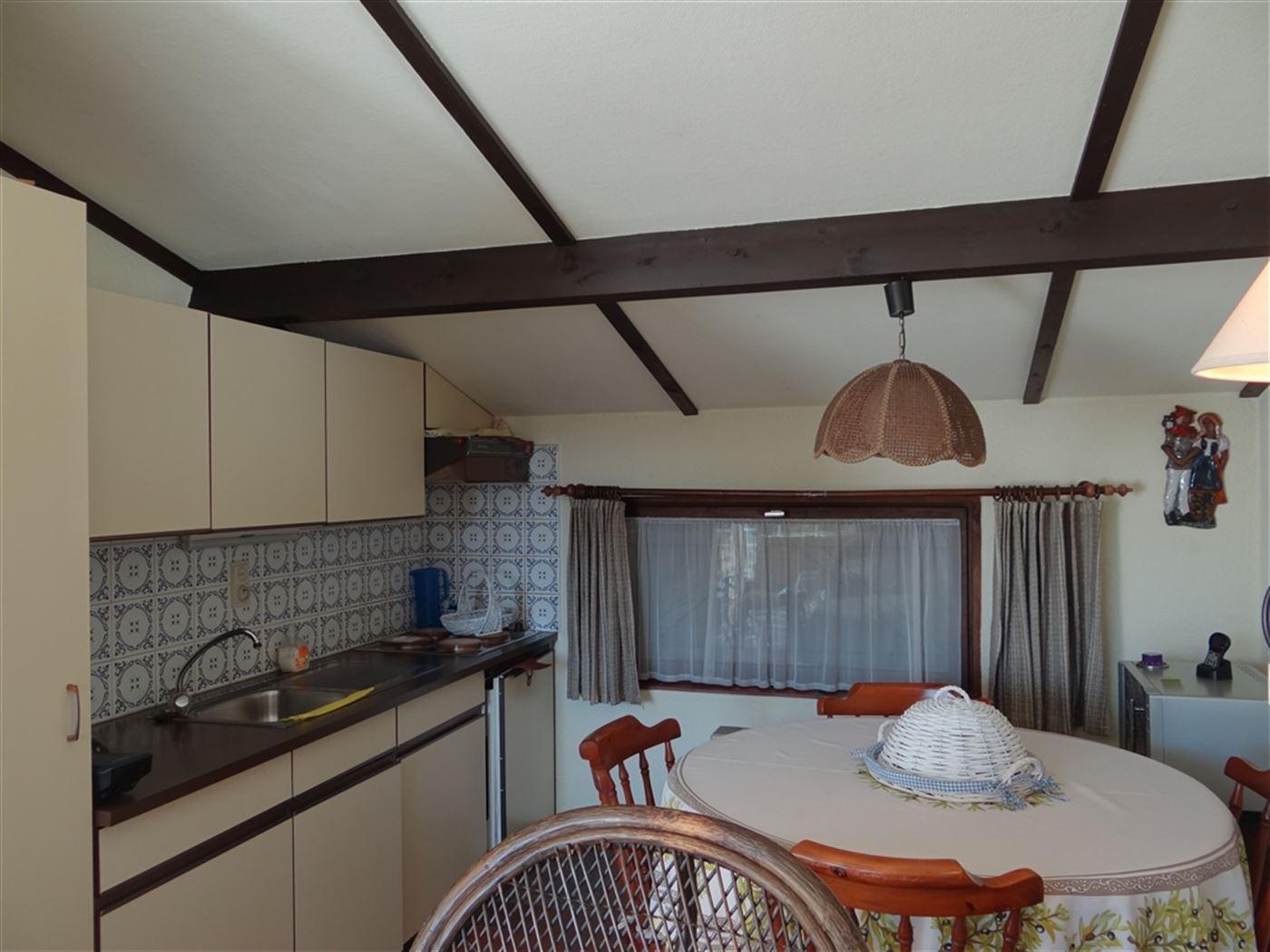 Domein Groendijk 271 - Gezellig vakantiehuis met twee slaapkamers met open zicht - Gelegen op vakantiedomein Groendijk, op wandelafstand van het tropi...
