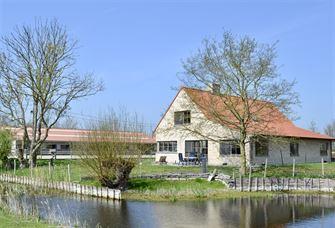 Hippisch complex in Veurne