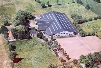 Hippisch complex in Jabbeke