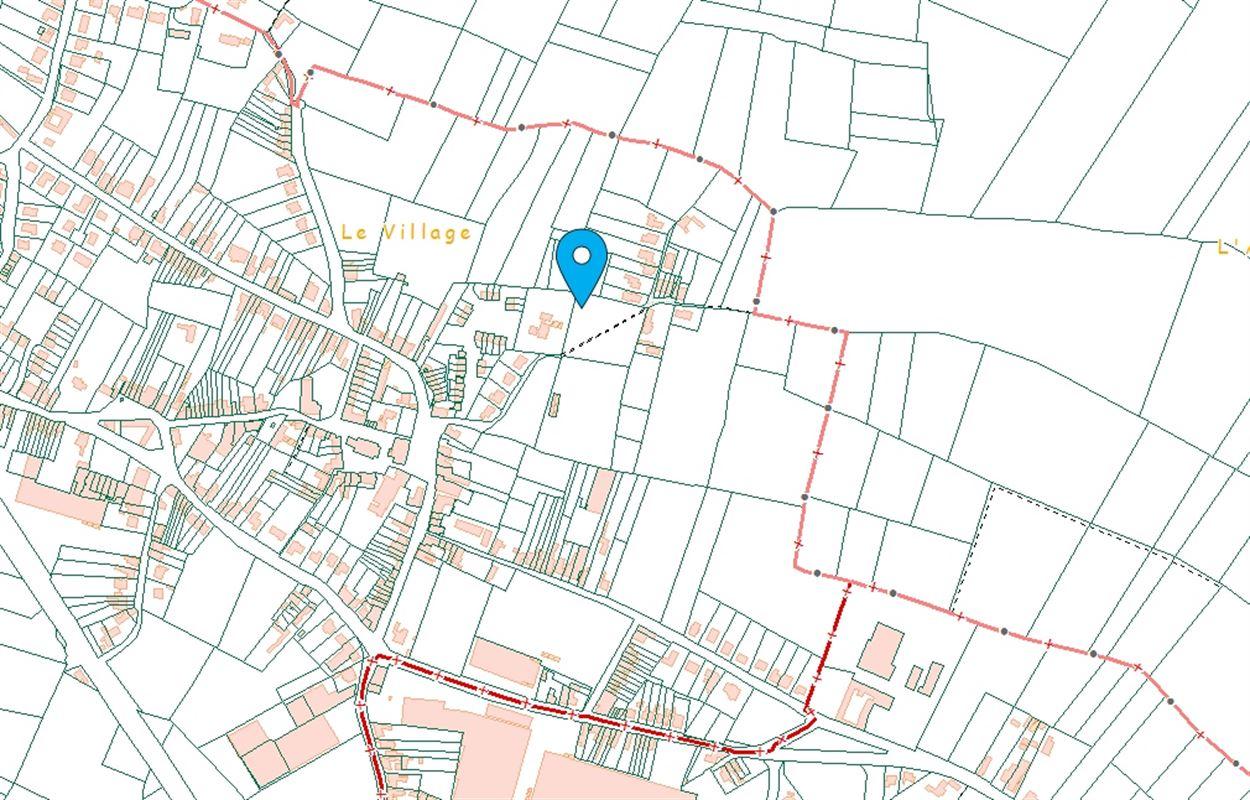 Image 5 : Terrain à bâtir à 7730 ESTAIMPUIS (Belgique) - Prix Prix sur demande
