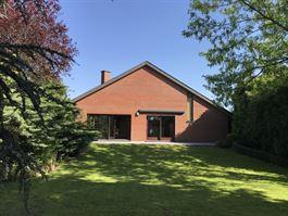 Villa à 7712 HERSEAUX (Belgique) - Prix 359.000 €