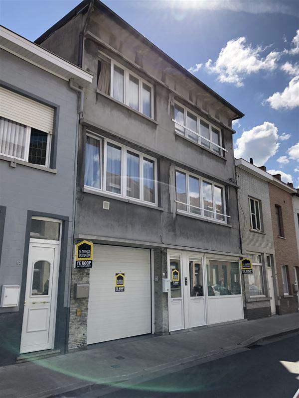 Foto 1 : Appartementsgebouw te 8500 KORTRIJK (België) - Prijs € 589.000