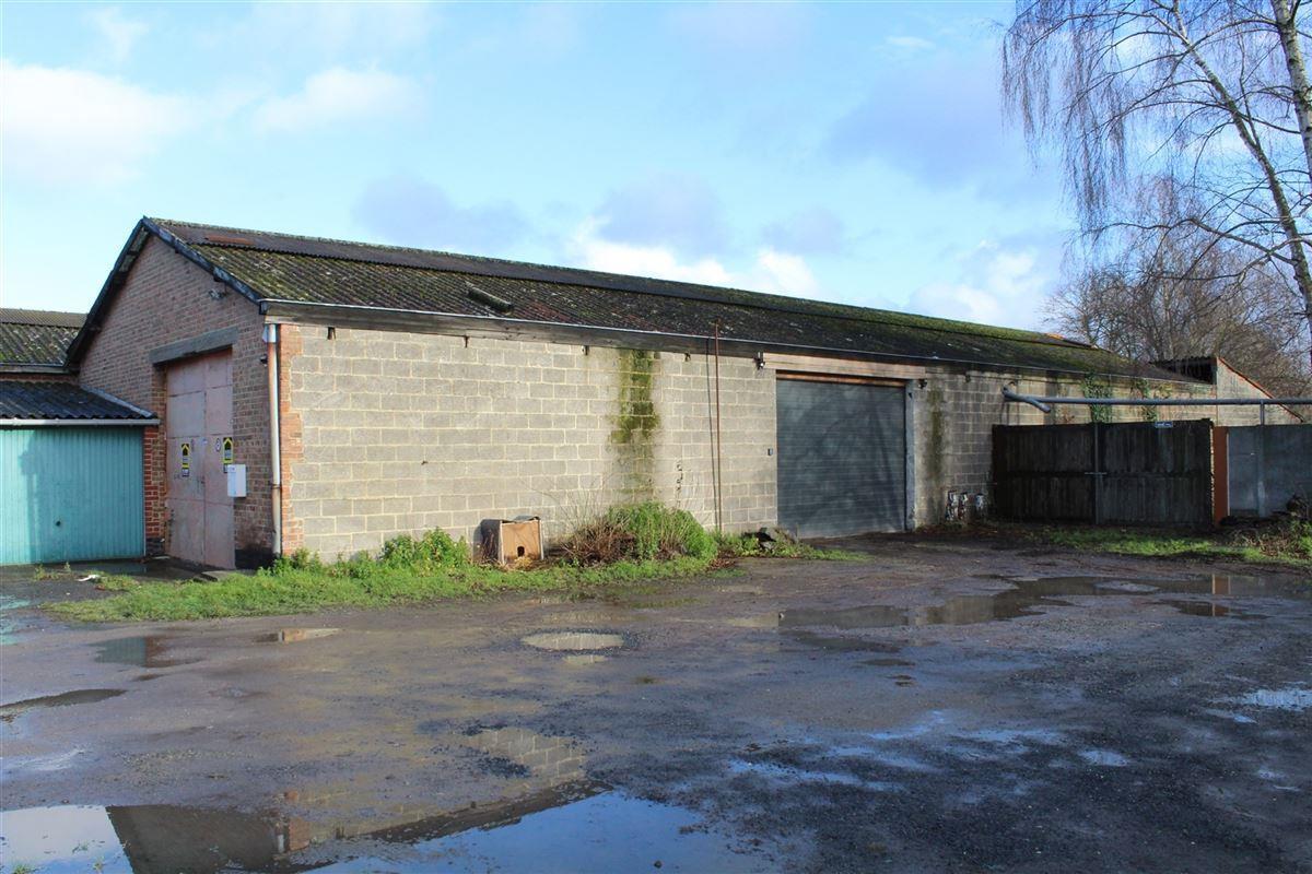 Foto 1 : Industrieel gebouw te 8930 MENEN (België) - Prijs € 390.000