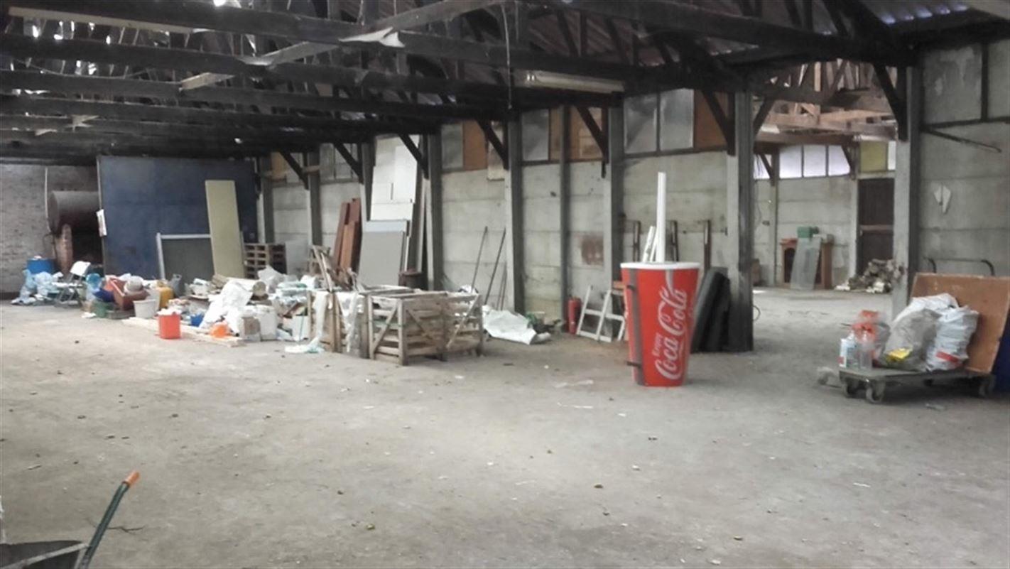 Foto 3 : Industrieel gebouw te 8930 MENEN (België) - Prijs € 390.000