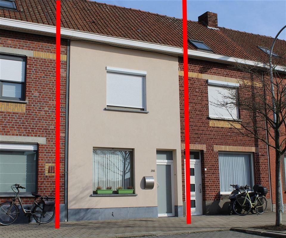 Foto 1 : Huis te 8501 KORTRIJK (België) - Prijs € 130.000