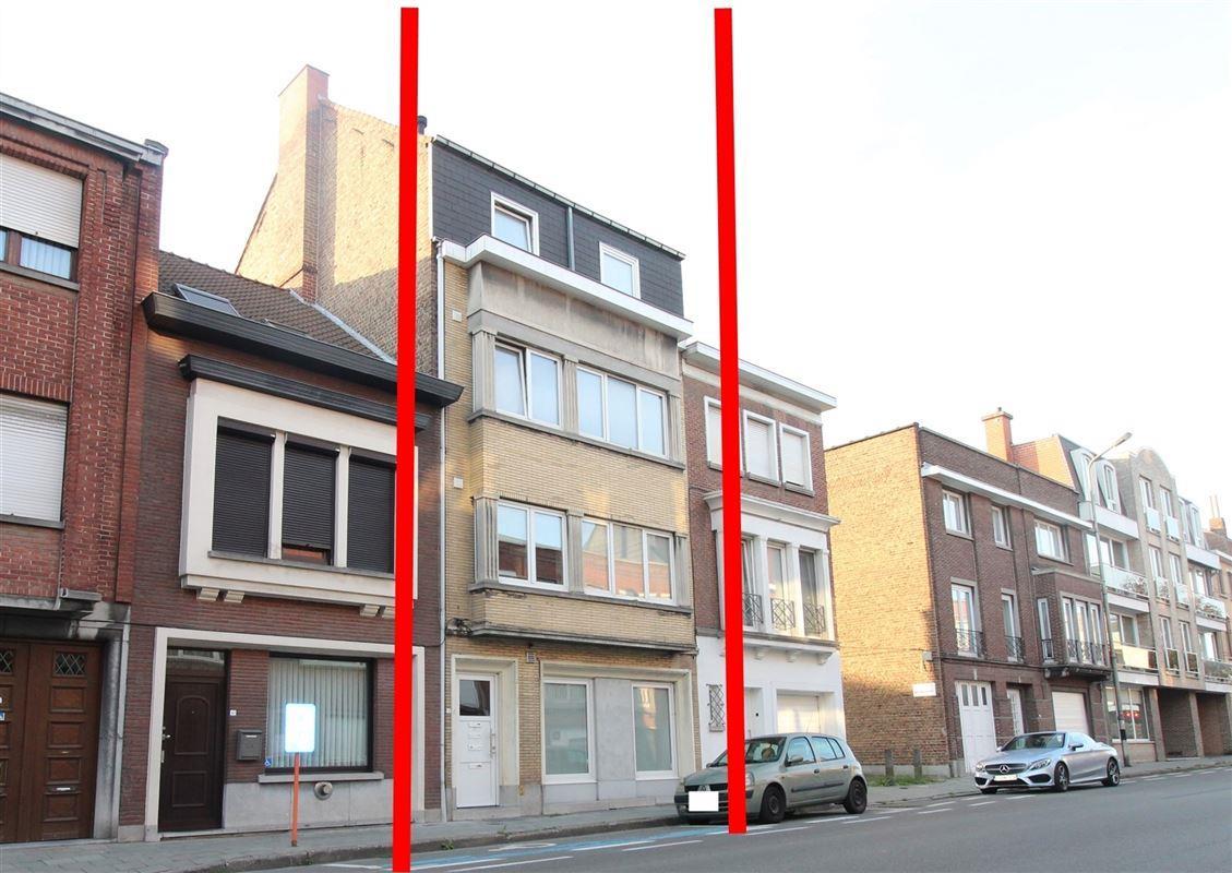 Foto 1 : Appartementsgebouw te 8500 KORTRIJK (België) - Prijs € 530.000