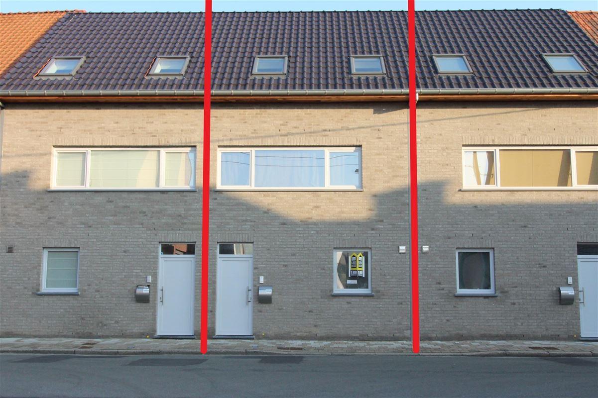 Foto 1 :  te 8501 BISSEGEM (België) - Prijs € 259.500