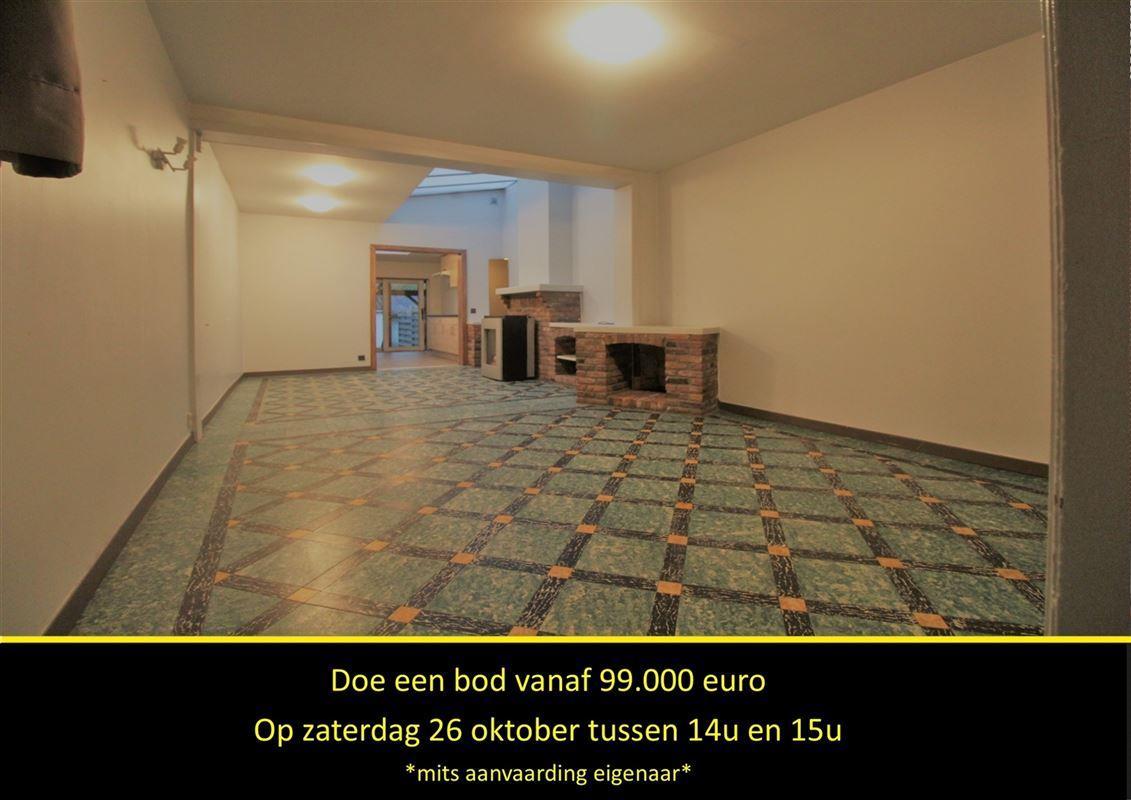 Foto 1 : Huis te 8500 KORTRIJK (België) - Prijs € 99.000