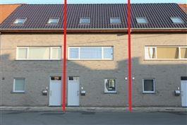 Huis te 8501 KORTRIJK (België) - Prijs