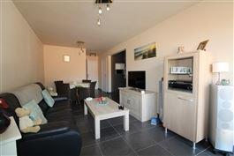 Appartement te 8500 KORTRIJK (België) - Prijs
