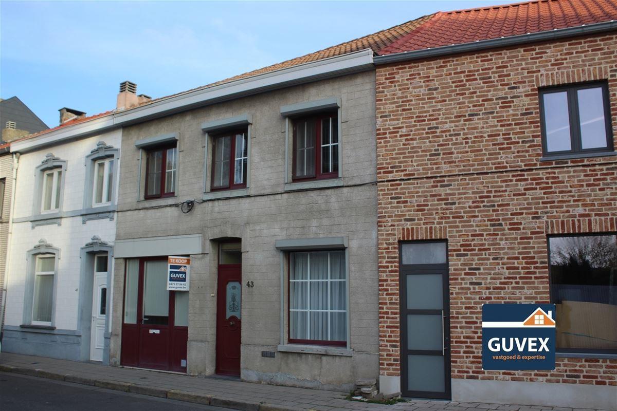 Foto 1 : Rijwoning te 3800 Sint-Truiden (België) - Prijs € 155.000