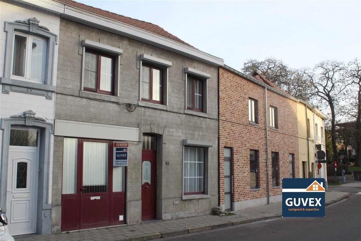 Foto 2 : Rijwoning te 3800 Sint-Truiden (België) - Prijs € 155.000