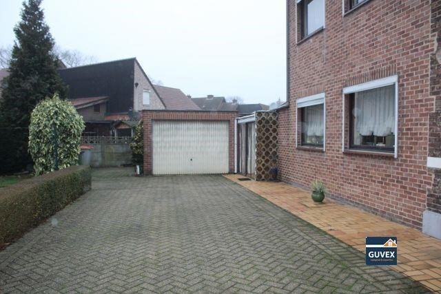 Foto 17 : Eengezinswoning te 3630 MAASMECHELEN (België) - Prijs € 179.000