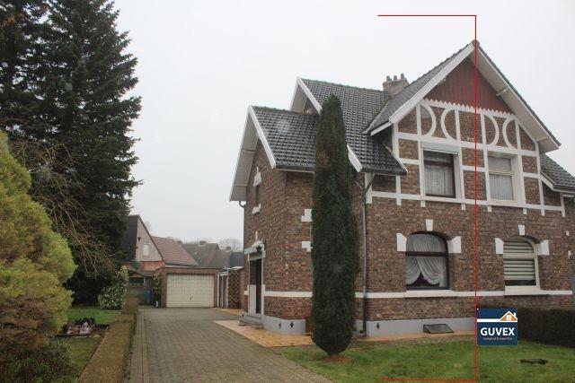 Foto 1 : Eengezinswoning te 3630 MAASMECHELEN (België) - Prijs € 179.000