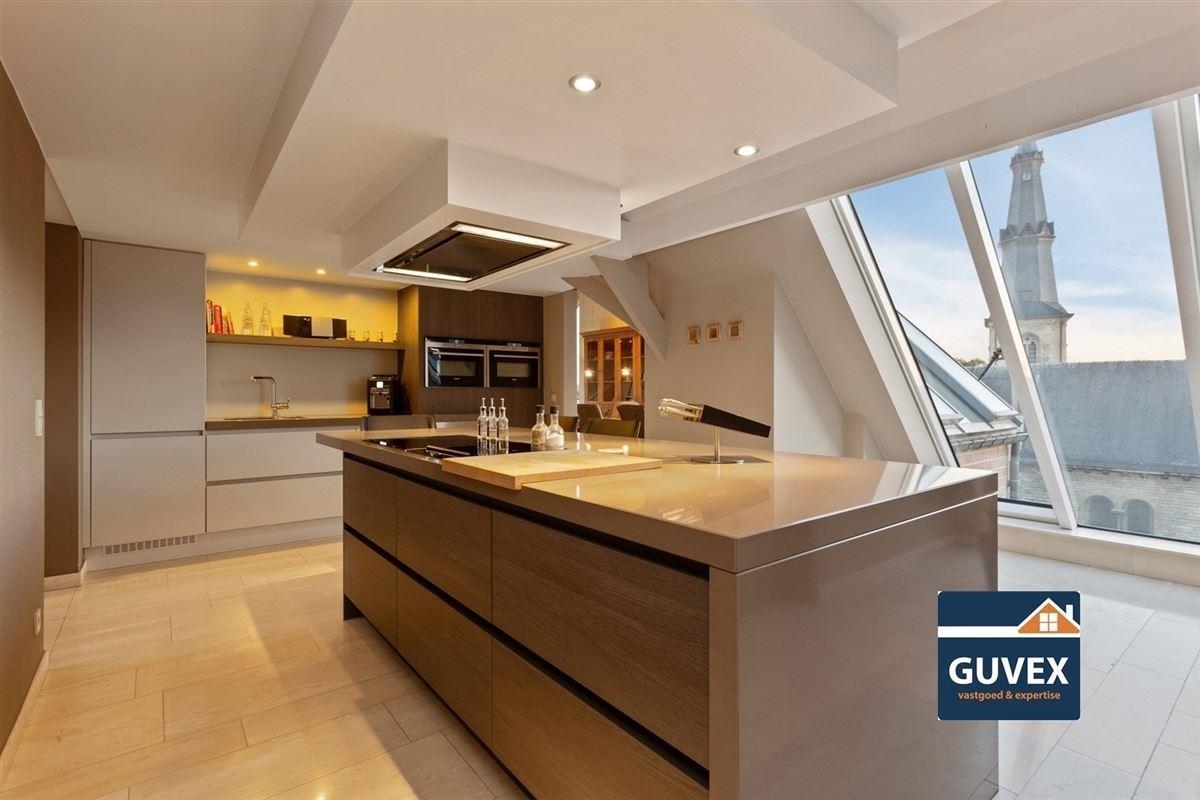 Foto 6 : Penthouse te 3800 SINT-TRUIDEN (België) - Prijs € 360.000