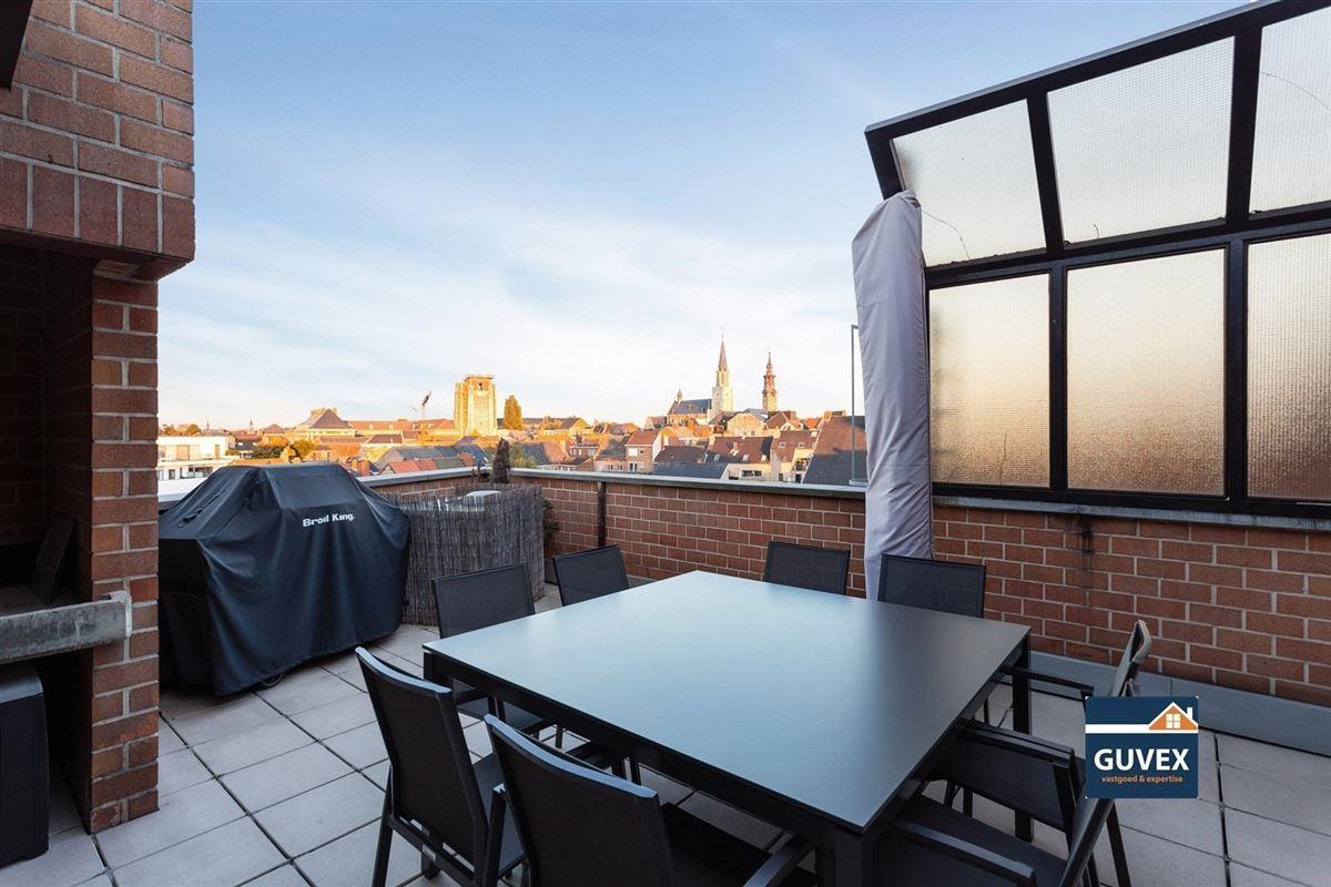 Foto 13 : Penthouse te 3800 SINT-TRUIDEN (België) - Prijs € 360.000