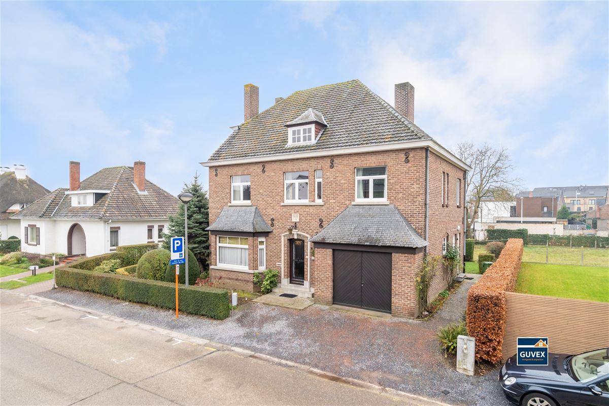 Foto 1 : Woning te 3720 KORTESSEM (België) - Prijs € 315.000