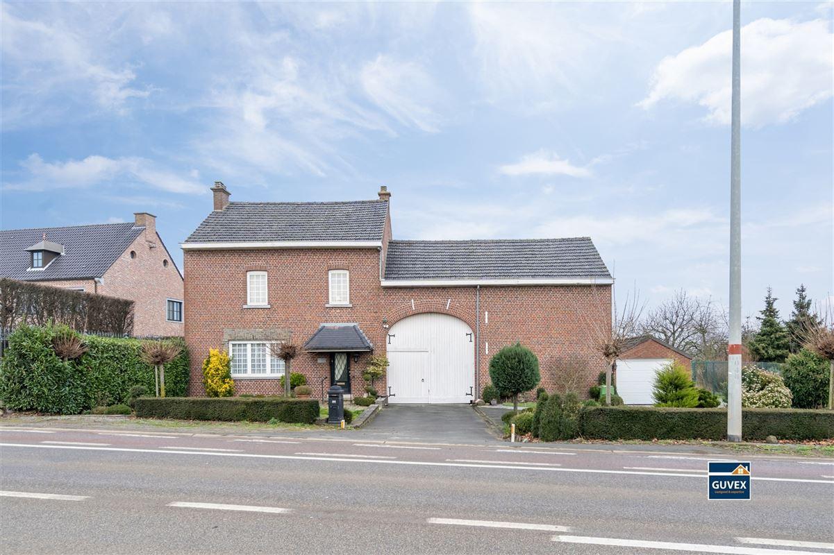 Foto 1 : Hoeve te 3700 TONGEREN (België) - Prijs € 325.000