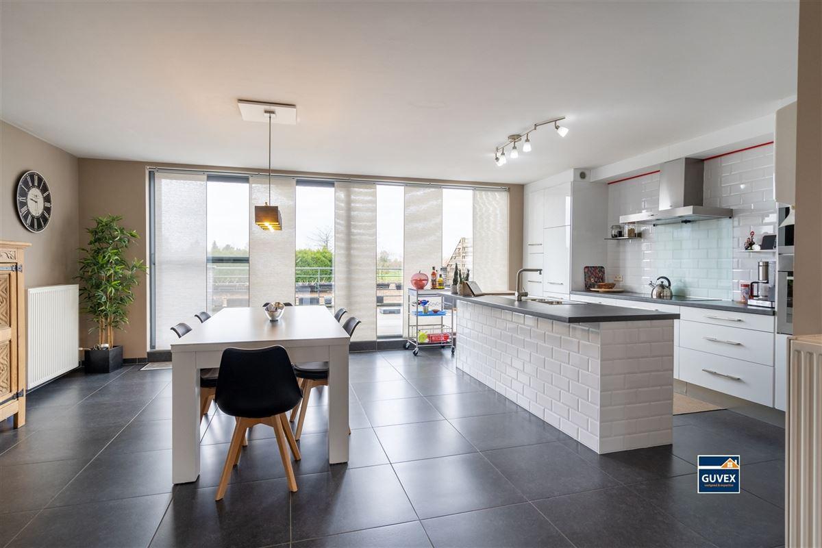 Foto 7 : Appartement te 3720 KORTESSEM (België) - Prijs € 310.000