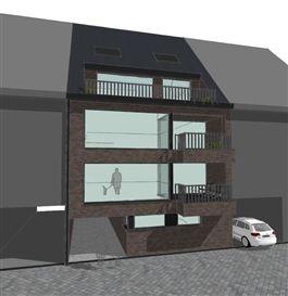 Duplex te 3630 Eisden (België) - Prijs