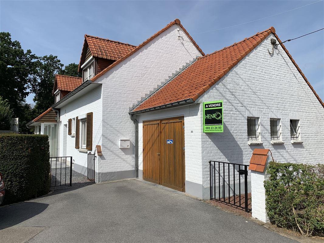<br />Située à Froyennes, cette jolie villa trois chambres, jardin et garage se [..]
