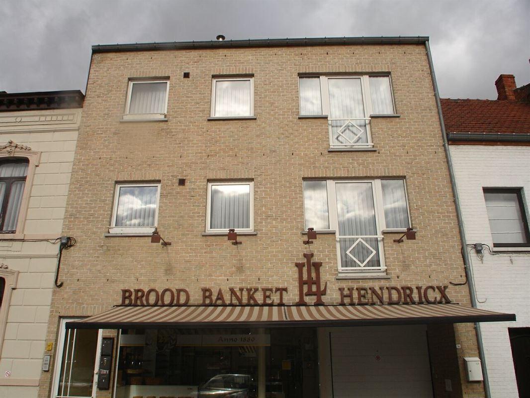 Appartement te 3800 SINT-TRUIDEN (België) - Prijs € 595