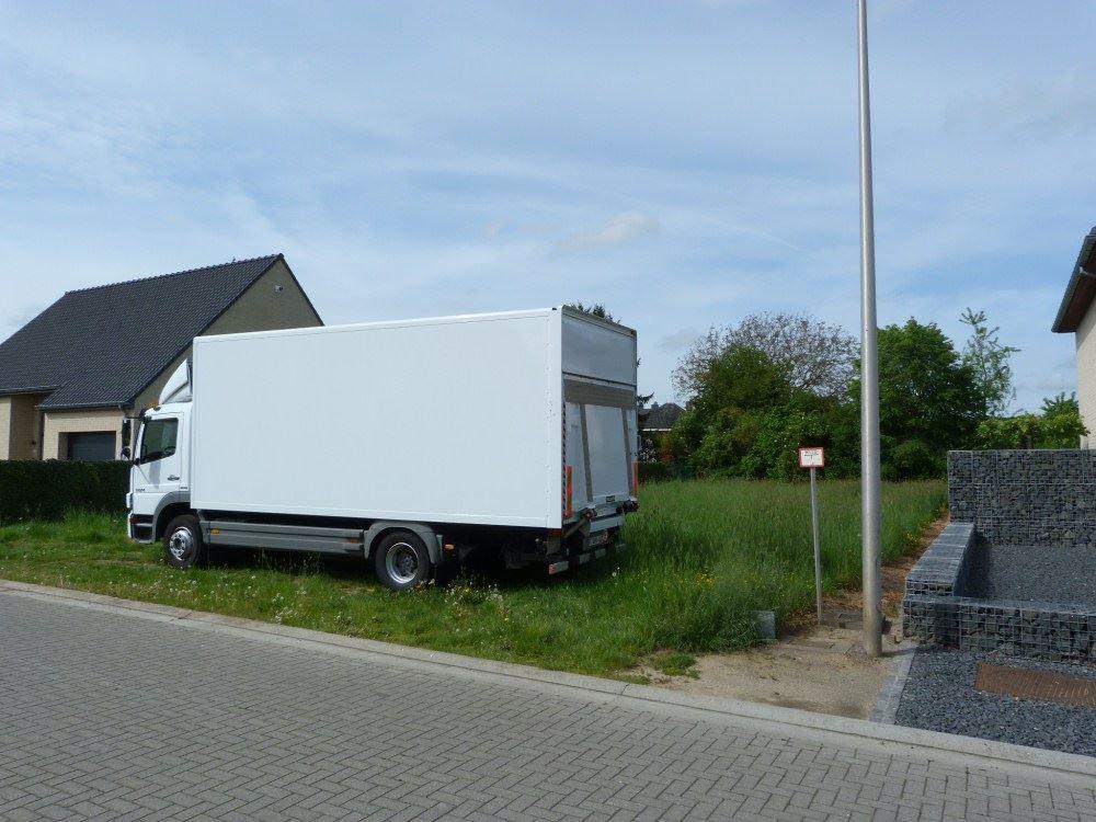 Bouwgrond te 3830 WELLEN (België) - Prijs