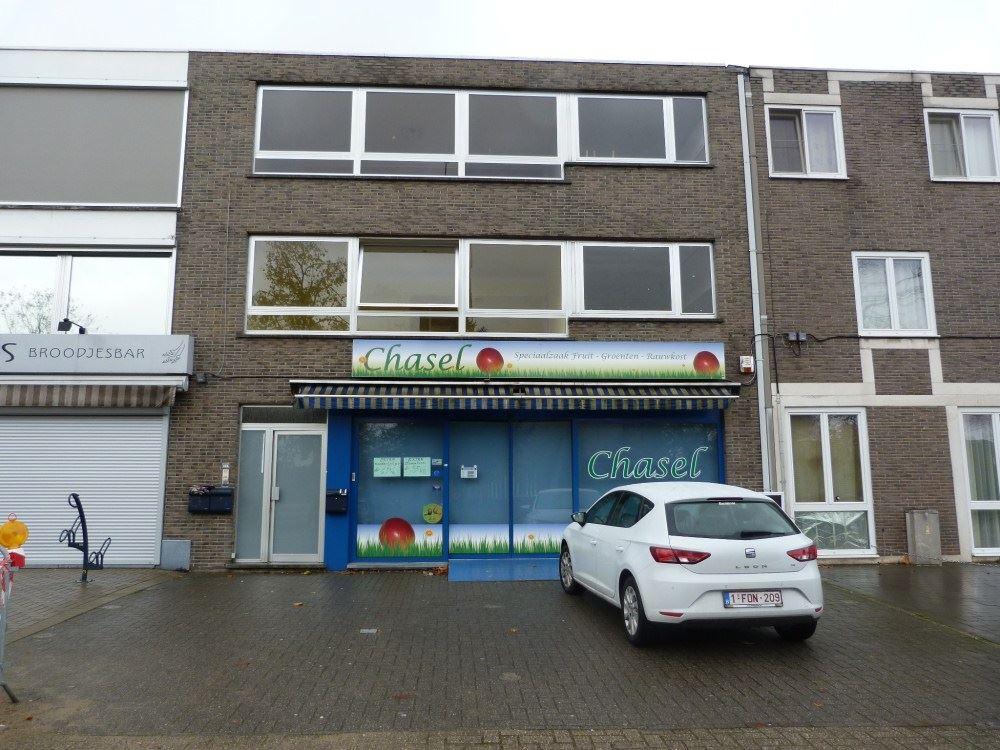 Appartementsgebouw te 3500 HASSELT (België) - Prijs
