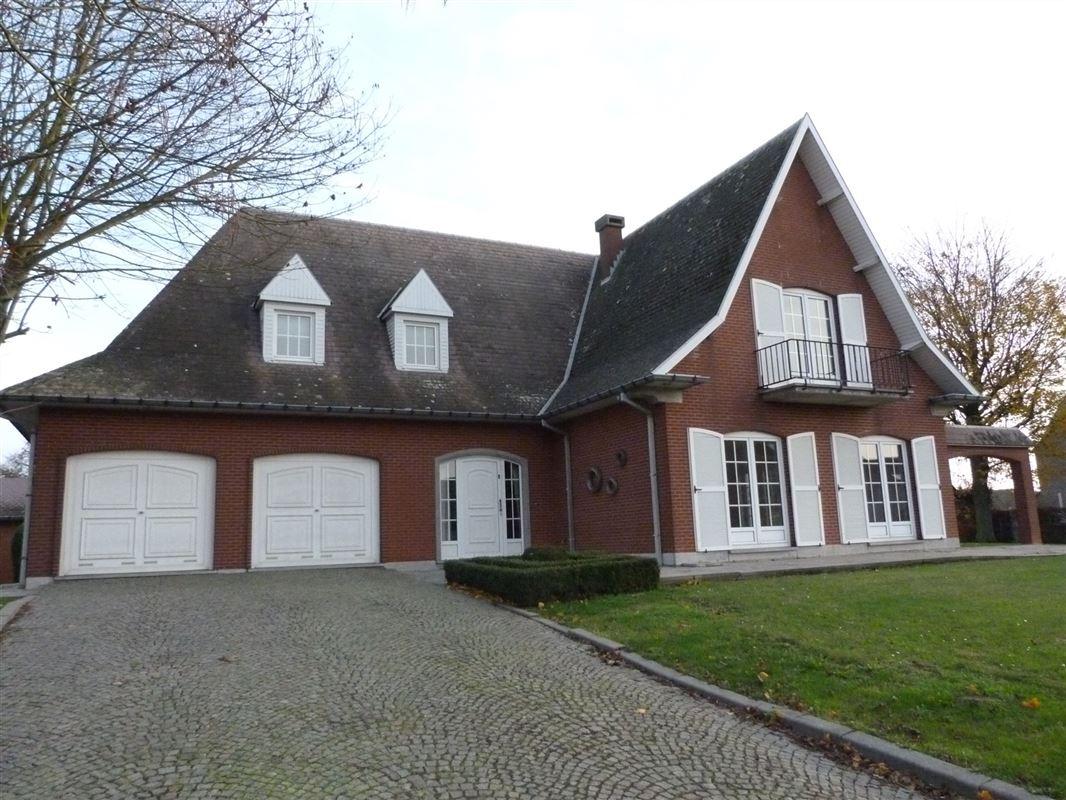 Villa te 3800 SINT-TRUIDEN (België) - Prijs