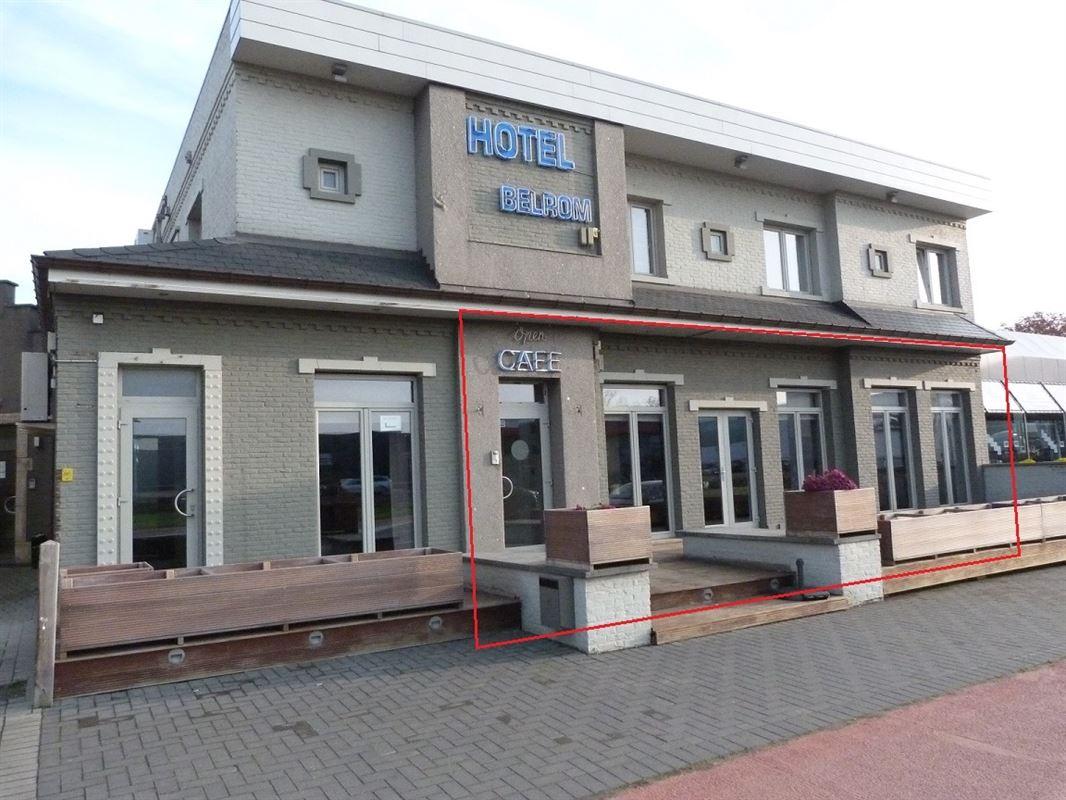 Foto 1 : Winkelruimte te 3800 SINT-TRUIDEN (België) - Prijs € 1.150