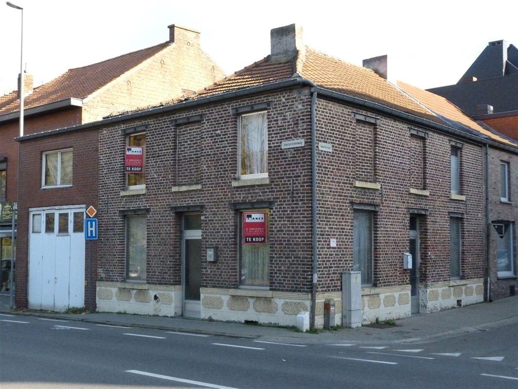 Huis te 3800 SINT-TRUIDEN (België) - Prijs € 135.000