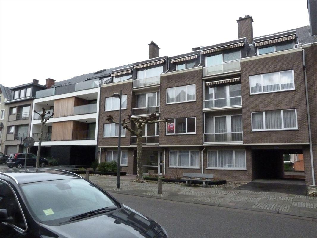 Parking/Garagebox te 3800 SINT-TRUIDEN (België) - Prijs