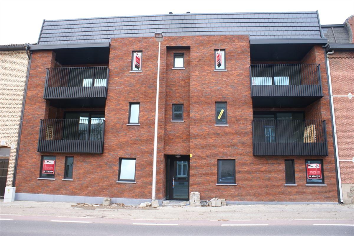 Appartement te 3840 BORGLOON (België) - Prijs € 275.260