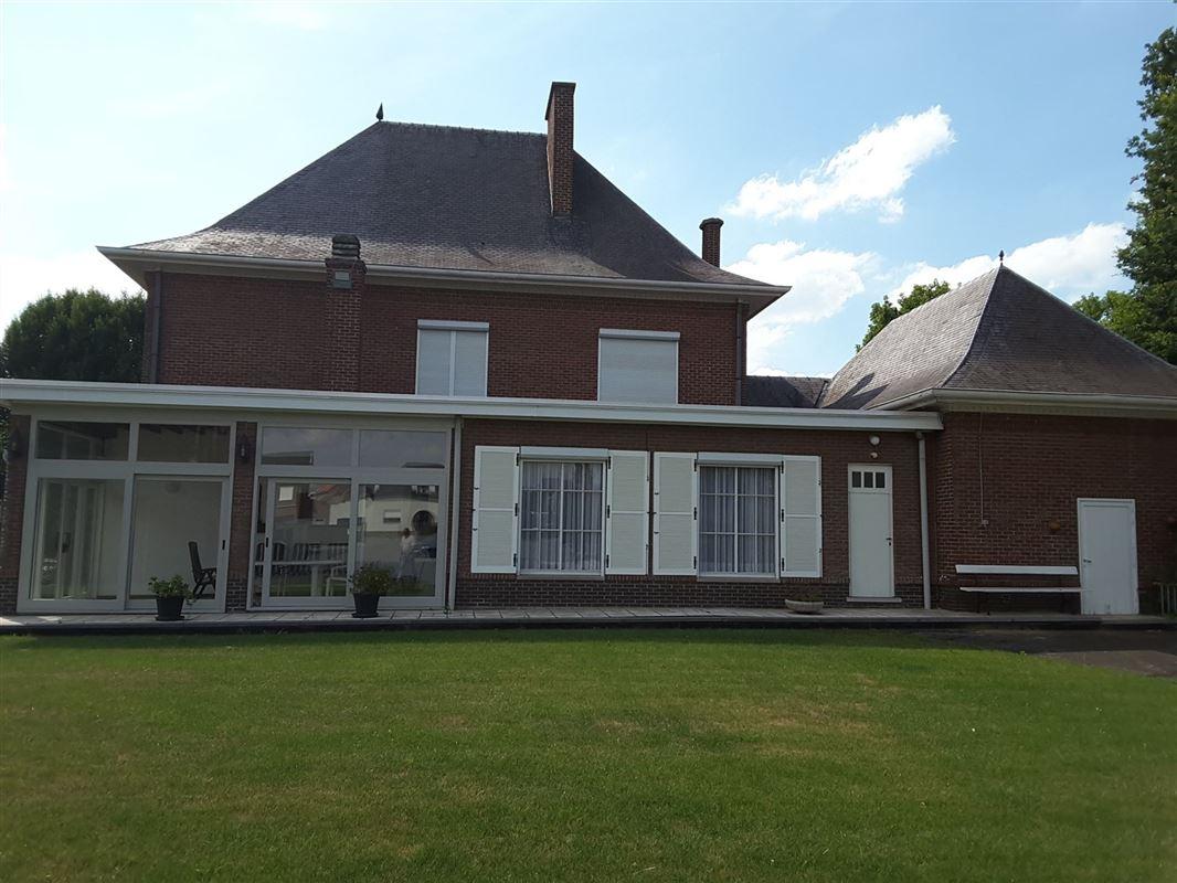 Foto 2 : Open bebouwing te 3870 HEERS (België) - Prijs € 920