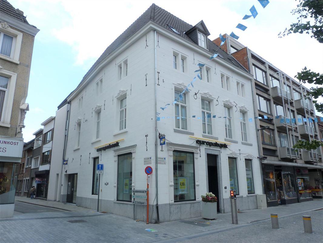 Appartement te 3800 SINT-TRUIDEN (België) - Prijs € 970