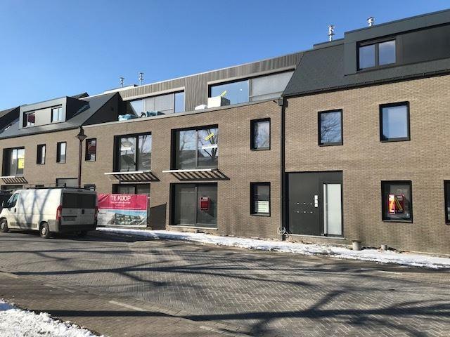 Appartement te 3870 HEERS (België) - Prijs