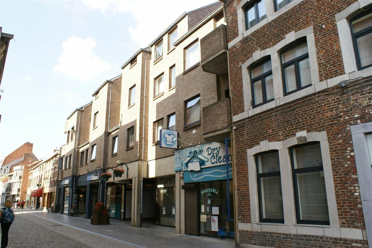 Appartement te 3800 SINT-TRUIDEN (België) - Prijs € 485
