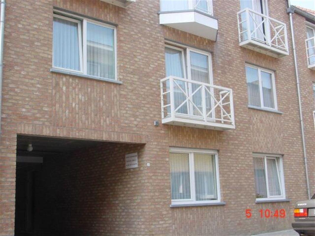 Appartement te 3800 SINT-TRUIDEN (België) - Prijs € 535