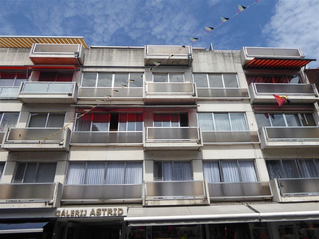 Appartement te 3800 SINT-TRUIDEN (België) - Prijs € 120.000