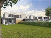 Foto 2 : Half-open bebouwing te 3800 BEVINGEN (België) - Prijs € 285.000