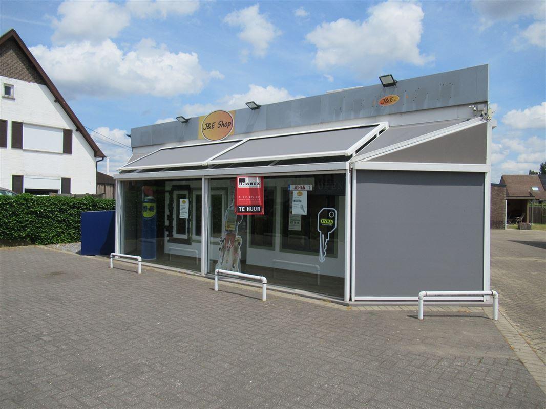 Winkelruimte te 3454 RUMMEN (België) - Prijs