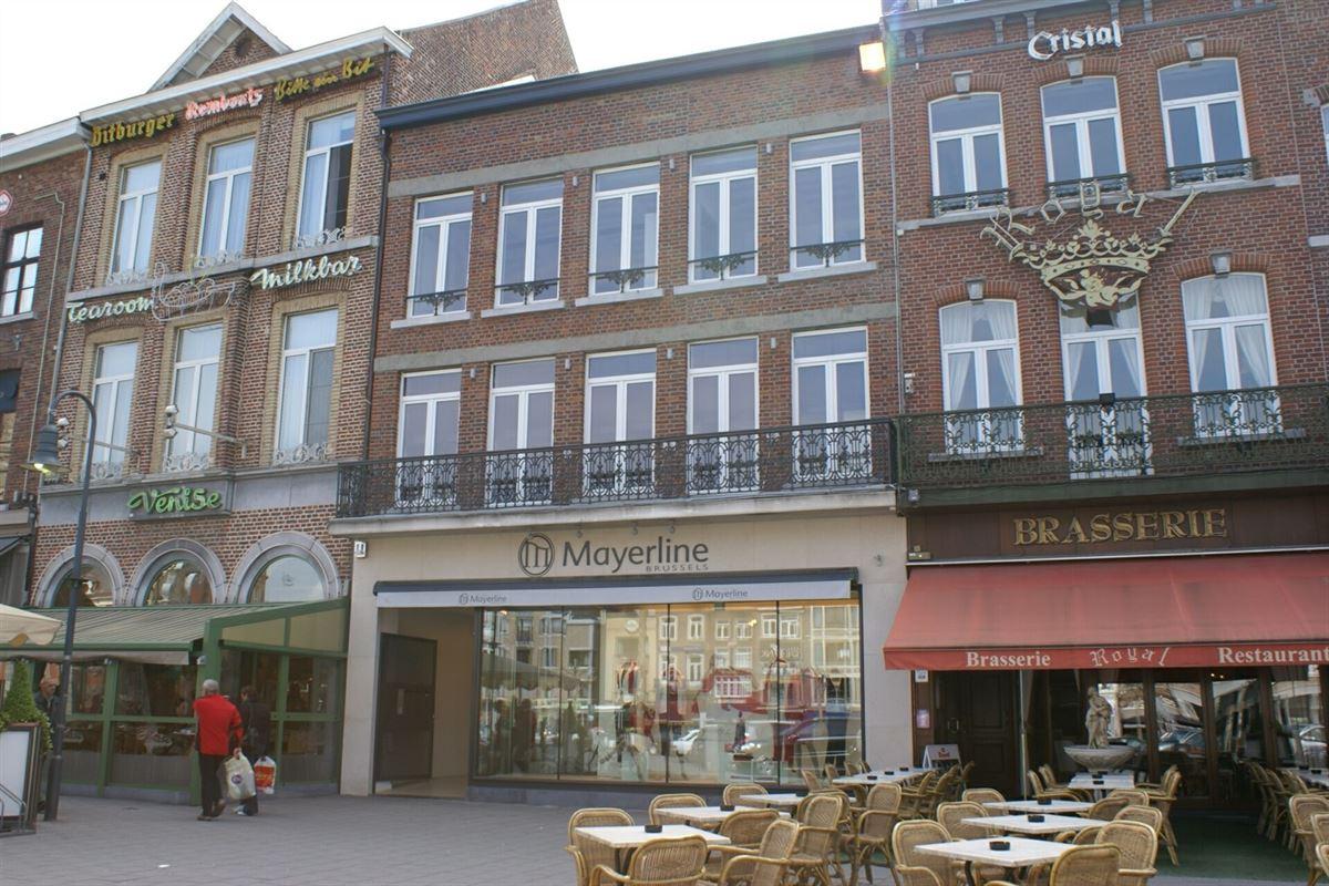 Duplex/Penthouse te 3800 SINT-TRUIDEN (België) - Prijs € 399.000