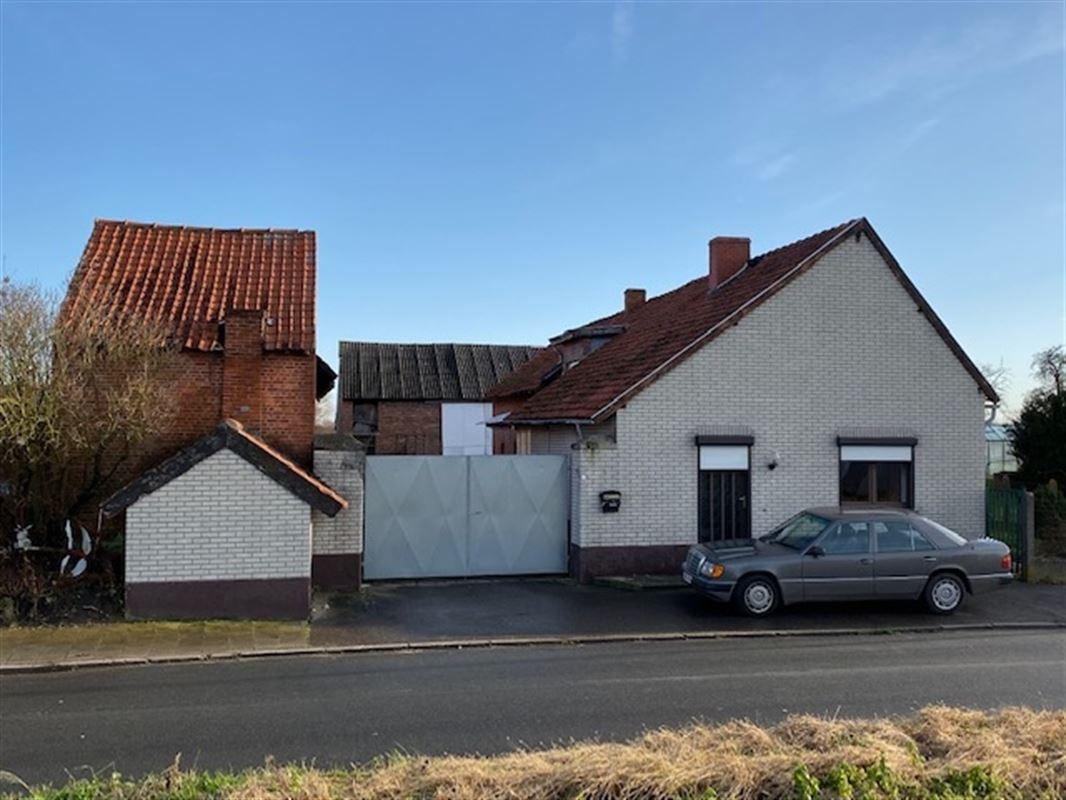 Foto 2 : Projectgrond te 3800 SINT-TRUIDEN (België) - Prijs € 179.000