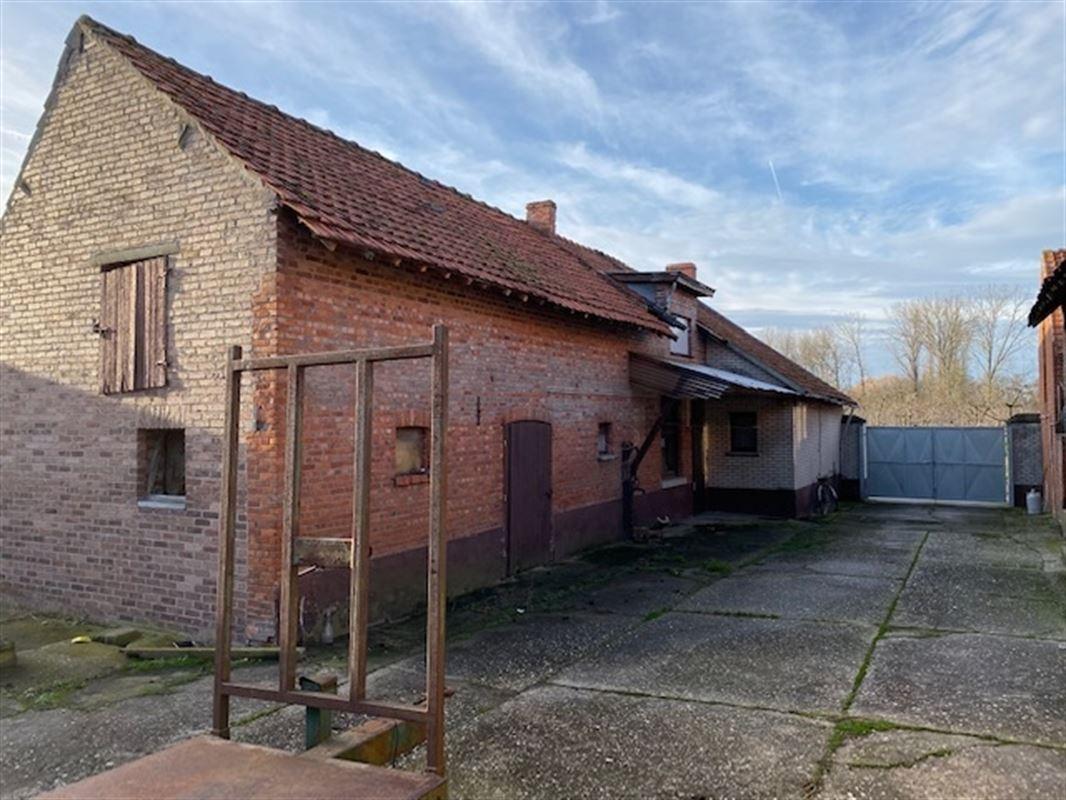 Foto 8 : Projectgrond te 3800 SINT-TRUIDEN (België) - Prijs € 179.000