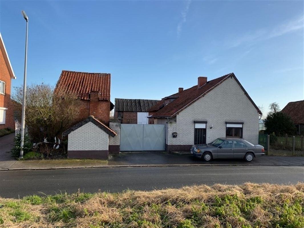 Foto 1 : Boerderij te 3800 SINT-TRUIDEN (België) - Prijs € 179.000