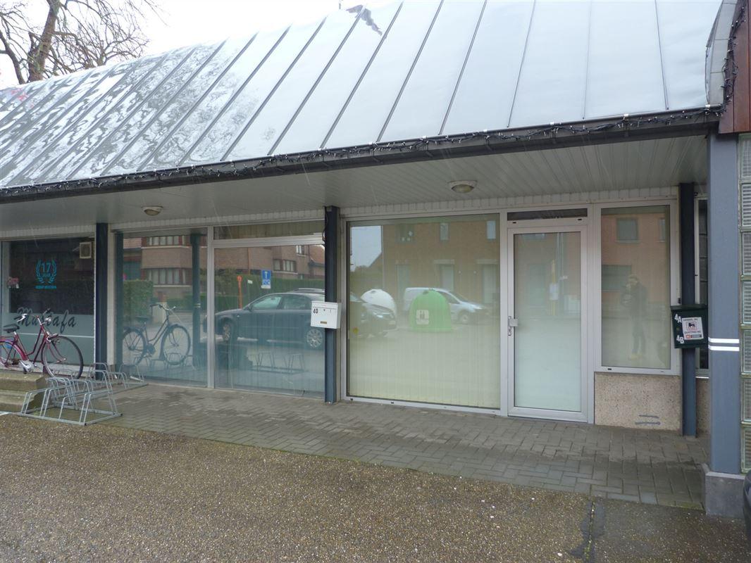 Winkelruimte te 3450 GEETBETS (België) - Prijs