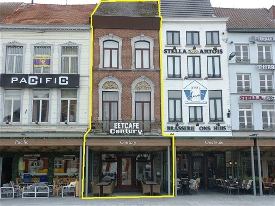 Winkelruimte te 3800 SINT-TRUIDEN (België) - Prijs Prijs op aanvraag