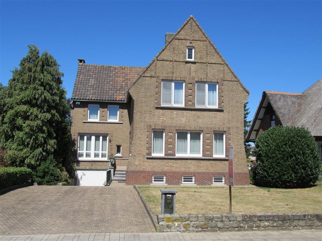 Huis te 3800 SINT-TRUIDEN (België) - Prijs € 420.000