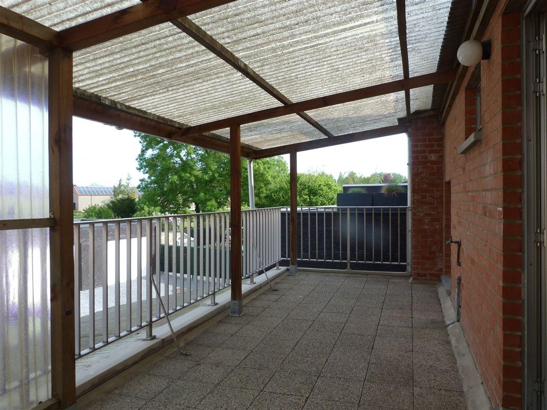 Foto 10 : Duplex/Penthouse te 3870 HEERS (België) - Prijs € 600
